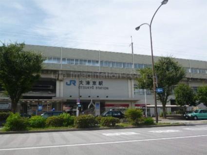 滋賀県大津市山上町[1K/26.8m2]の周辺7
