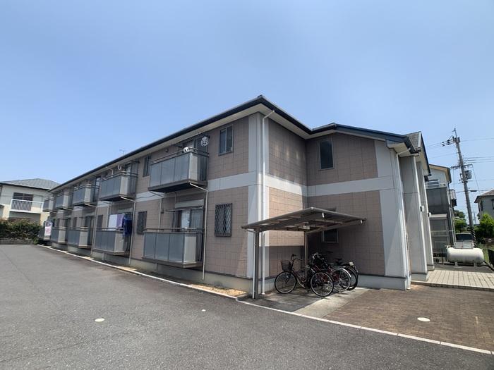 新着賃貸11:滋賀県栗東市目川の新着賃貸物件