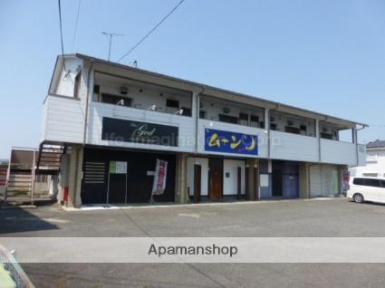滋賀県愛知郡愛荘町、稲枝駅徒歩43分の築27年 2階建の賃貸アパート