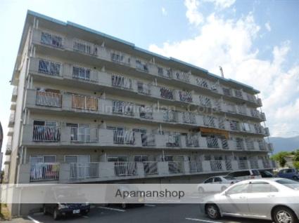 滋賀県大津市、おごと温泉駅徒歩95分の築20年 5階建の賃貸マンション