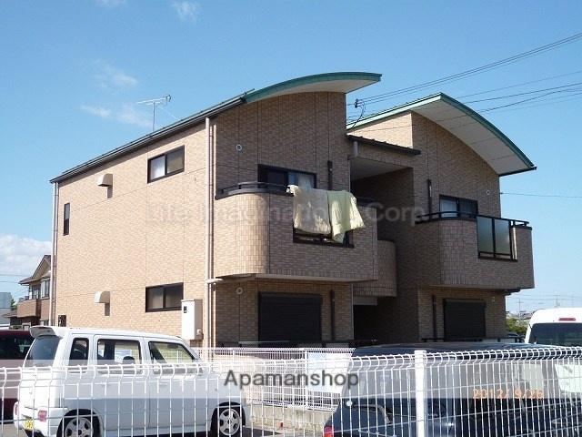 滋賀県草津市、栗東駅徒歩54分の築12年 2階建の賃貸マンション
