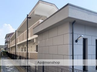 滋賀県近江八幡市、近江八幡駅徒歩16分の築12年 2階建の賃貸マンション