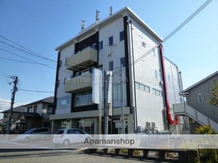 滋賀県近江八幡市、安土駅徒歩51分の築39年 5階建の賃貸マンション