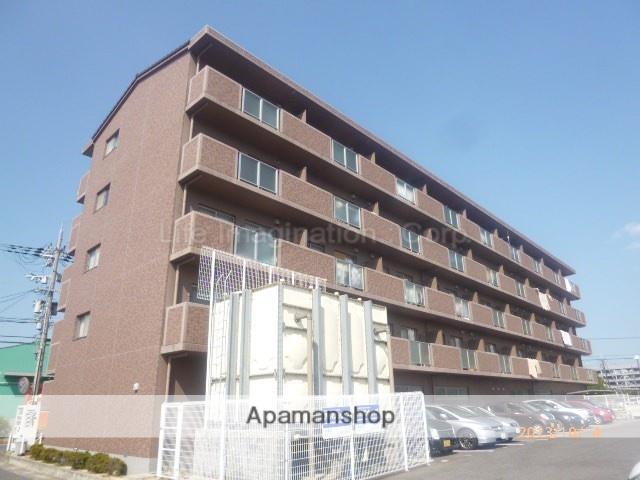 滋賀県栗東市、手原駅徒歩29分の築9年 5階建の賃貸マンション