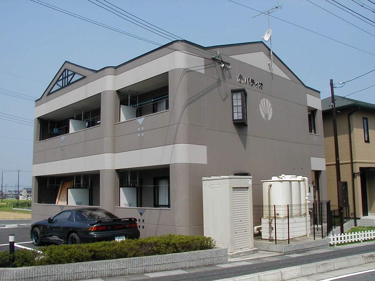 滋賀県草津市、草津駅徒歩58分の築15年 2階建の賃貸マンション