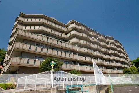 滋賀県大津市、大津京駅徒歩20分の築18年 7階建の賃貸マンション