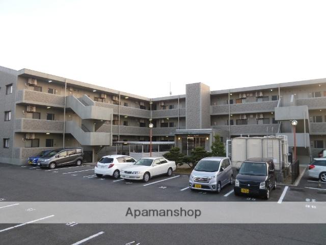 滋賀県栗東市、手原駅徒歩39分の築10年 3階建の賃貸マンション