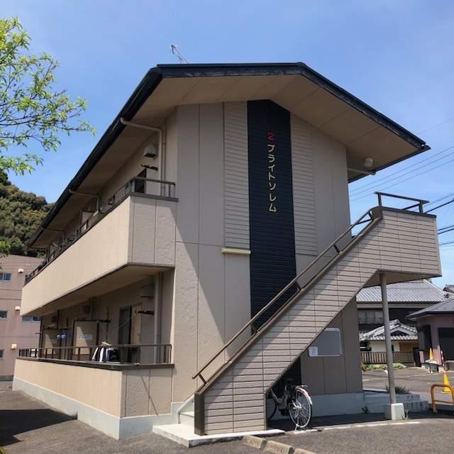 新着賃貸4:滋賀県大津市国分2丁目の新着賃貸物件