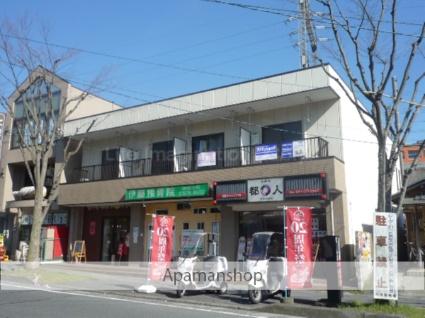 唐崎シキシマビル