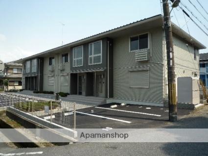 滋賀県大津市、瀬田駅徒歩75分の築6年 2階建の賃貸アパート