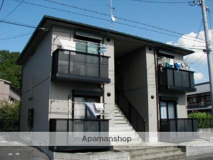 新着賃貸1:滋賀県大津市瀬田5丁目の新着賃貸物件