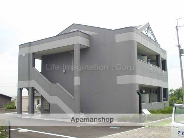滋賀県大津市、近江舞子駅徒歩15分の築12年 2階建の賃貸マンション