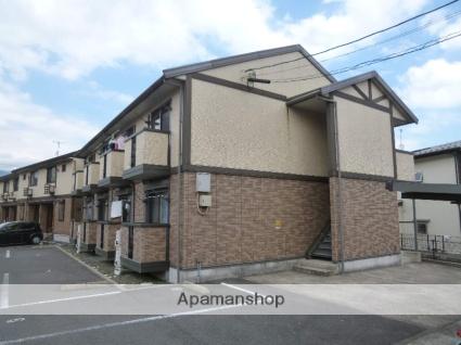 滋賀県大津市、和邇駅徒歩4分の築11年 2階建の賃貸アパート