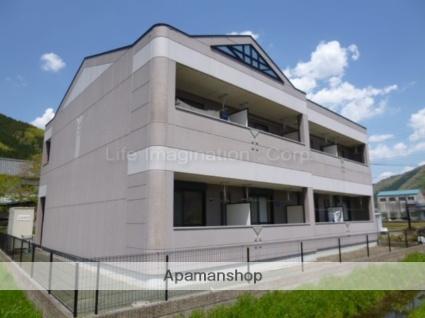 滋賀県高島市、マキノ駅徒歩10分の築11年 2階建の賃貸マンション