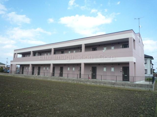 滋賀県大津市、おごと温泉駅徒歩59分の築11年 2階建の賃貸マンション