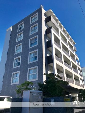 滋賀県大津市、石山駅徒歩18分の築8年 6階建の賃貸マンション
