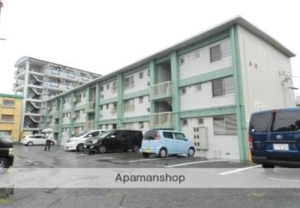 松田マンションA棟[2DK/50m2]の外観1