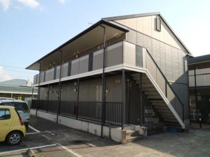 滋賀県彦根市平田町[1DK/39.23m2]の外観