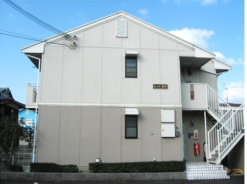 セジュール堀井