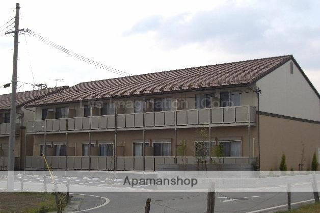 滋賀県長浜市、田村駅徒歩28分の築11年 2階建の賃貸アパート