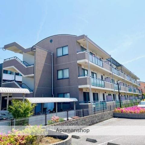 滋賀県彦根市、南彦根駅徒歩11分の築14年 3階建の賃貸マンション