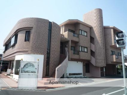 滋賀県守山市、野洲駅徒歩38分の築29年 3階建の賃貸マンション