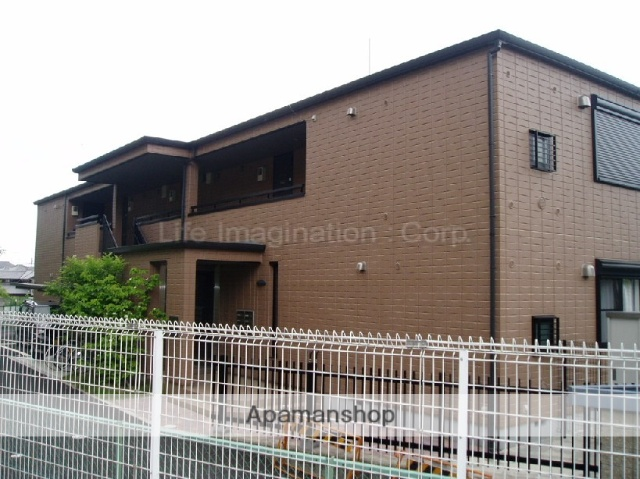 滋賀県大津市、大津駅徒歩60分の築12年 2階建の賃貸マンション