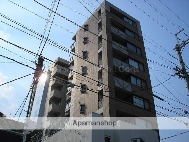 滋賀県大津市、大津駅徒歩20分の築16年 10階建の賃貸マンション
