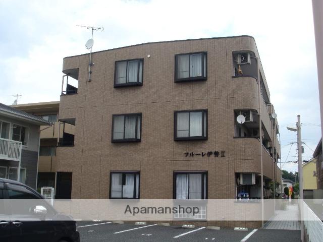 滋賀県守山市、野洲駅徒歩82分の築15年 3階建の賃貸マンション
