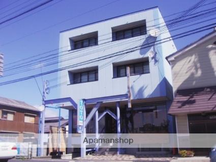 滋賀県守山市、野洲駅徒歩38分の築19年 3階建の賃貸マンション