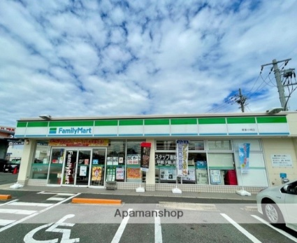 滋賀県栗東市下鈎[1LDK/40.95m2]の周辺7