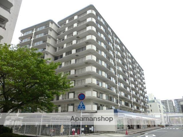 滋賀県大津市、膳所駅徒歩12分の築37年 11階建の賃貸マンション