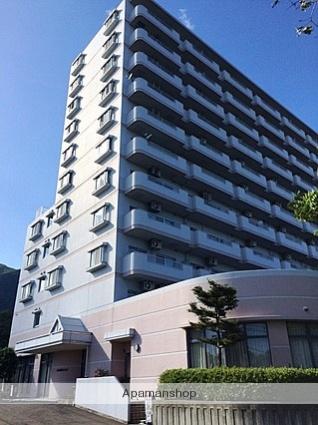 滋賀県大津市、近江舞子駅徒歩8分の築26年 11階建の賃貸マンション