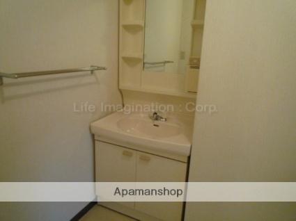 コーポアイリス[3DK/60.43m2]の洗面所