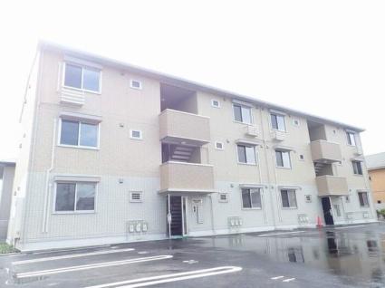 滋賀県栗東市小柿5丁目[1LDK/42.63m2]の外観