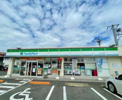 滋賀県栗東市小柿5丁目[1LDK/42.63m2]の周辺5