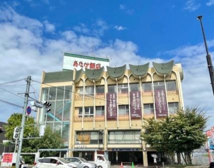 滋賀県栗東市小柿5丁目[1LDK/42.63m2]の周辺6