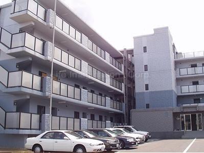滋賀県大津市、膳所駅徒歩15分の築17年 5階建の賃貸マンション