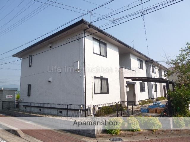 滋賀県甲賀市、油日駅徒歩26分の築15年 2階建の賃貸アパート