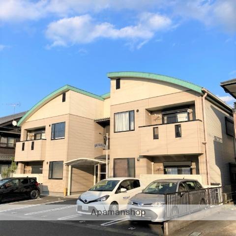 滋賀県甲賀市、寺庄駅徒歩46分の築13年 2階建の賃貸アパート