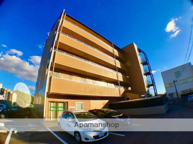 滋賀県野洲市、近江八幡駅徒歩121分の築15年 5階建の賃貸マンション