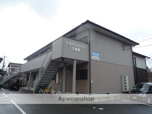 ナガヤマハイツ参番館