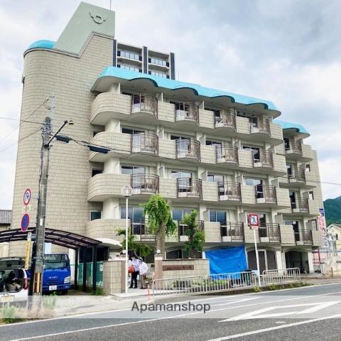 新着賃貸1:滋賀県大津市浜大津4丁目の新着賃貸物件