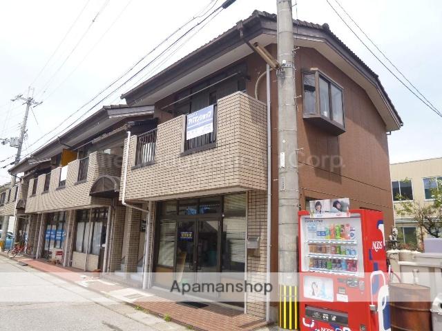 滋賀県彦根市、南彦根駅徒歩15分の築29年 2階建の賃貸マンション