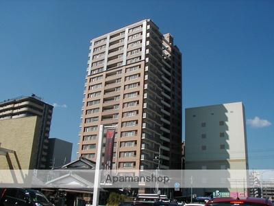 滋賀県草津市、南草津駅徒歩5分の築12年 19階建の賃貸マンション