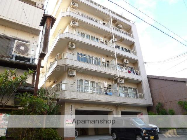 新着賃貸3:滋賀県大津市中央2丁目の新着賃貸物件