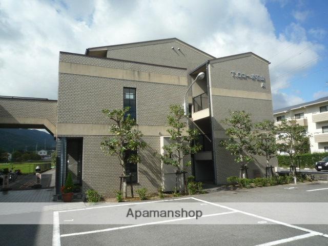 滋賀県大津市、瀬田駅徒歩65分の築24年 3階建の賃貸マンション