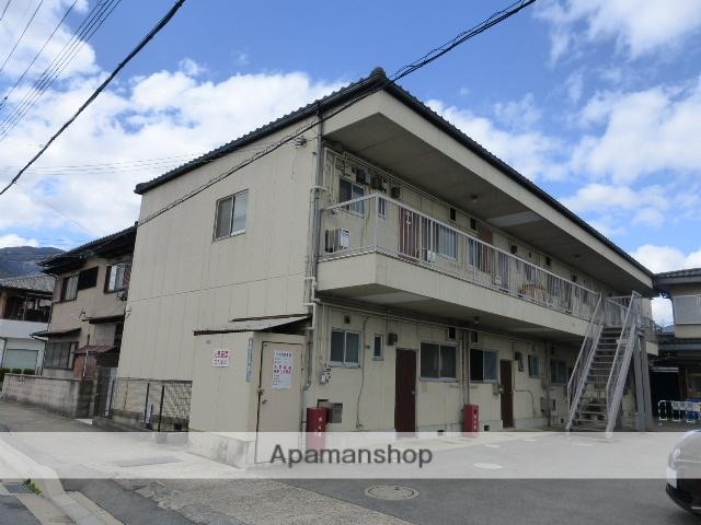 新着賃貸12:滋賀県大津市唐崎1丁目の新着賃貸物件