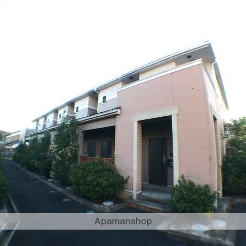 滋賀県大津市、和邇駅徒歩13分の築12年 2階建の賃貸アパート