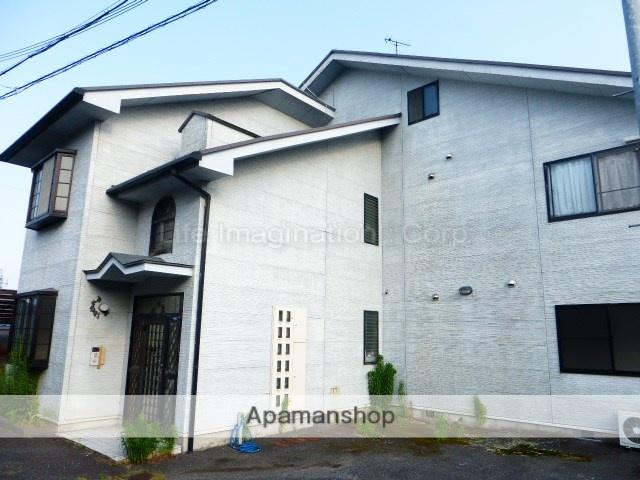 滋賀県大津市、唐崎駅徒歩13分の築24年 2階建の賃貸アパート